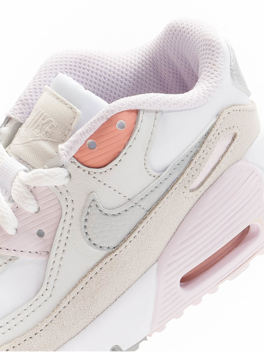 Nike Сникеры Air Max 90 Ltr (TD) белый