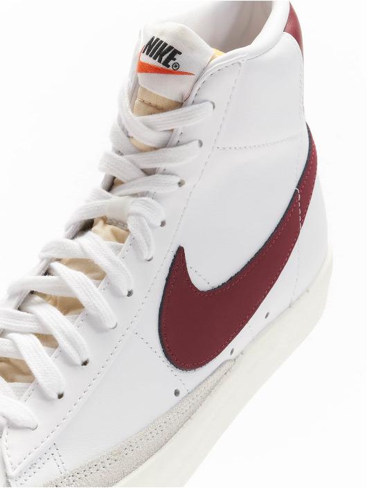 Nike Сникеры Blazer Mid '77 Vintage белый