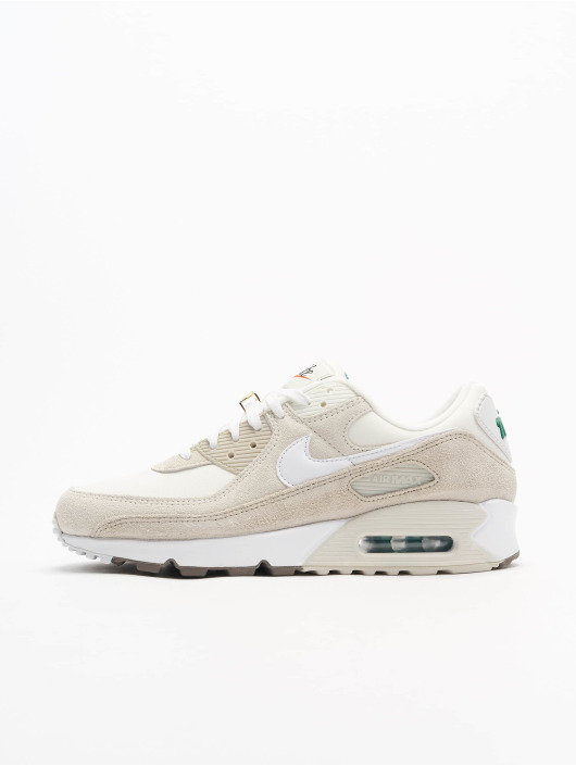 Nike Сникеры Air Max 90 Se белый