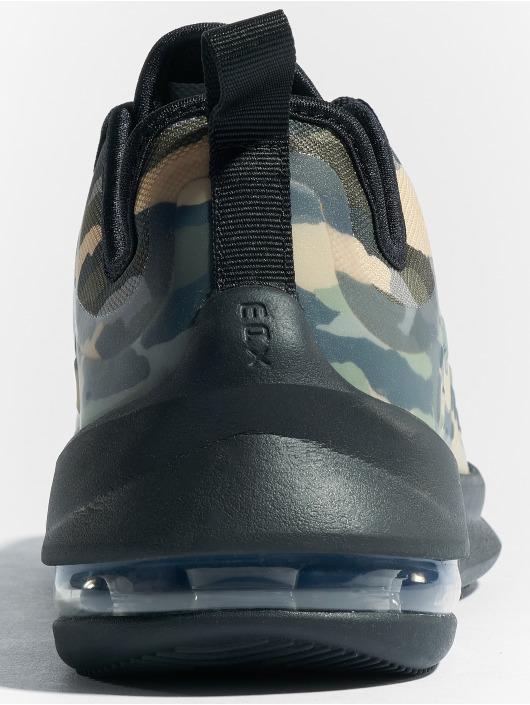 Nike Сникеры Air Max Axis Print камуфляж