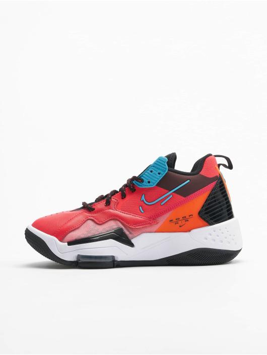Nike Сникеры Zoom '92 красный