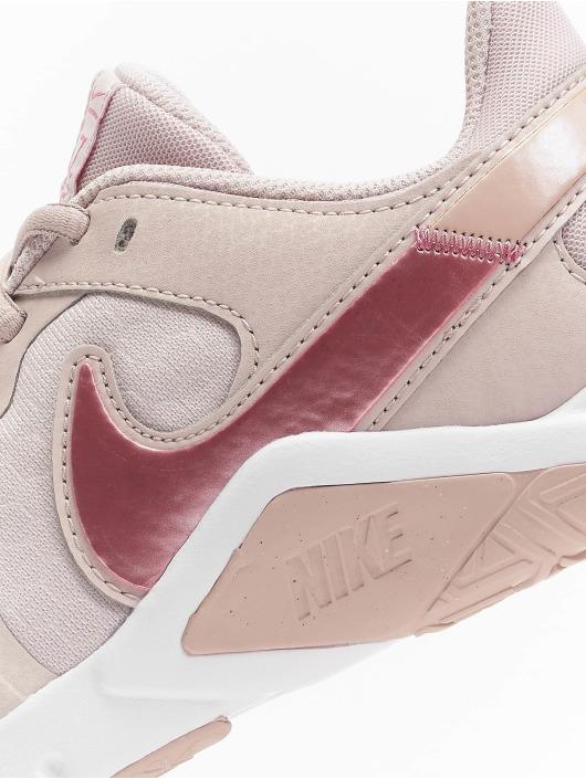 Nike Сникеры W Legend Essential 2 розовый