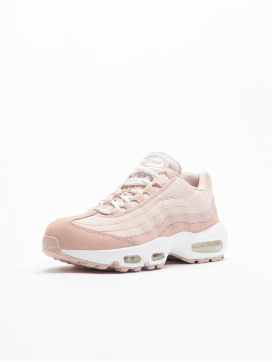 Nike Сникеры W Air Max 95 розовый