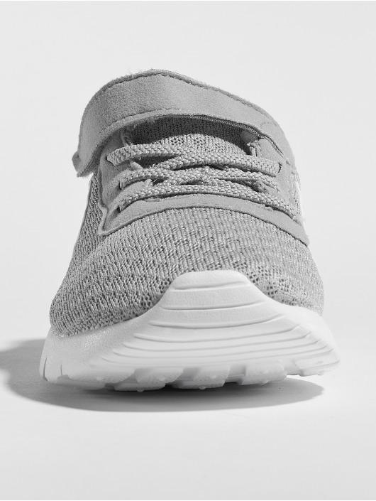 Nike Сникеры Tanjun Toddler серый