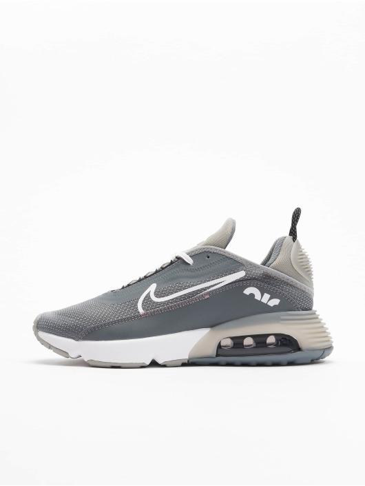 Nike Сникеры Air Max 2090 серый