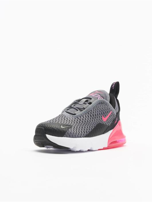 Nike Сникеры Air Max 270 (TD) серый