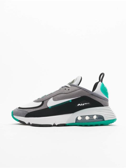 Nike Сникеры Air Max 2090 C/S серый