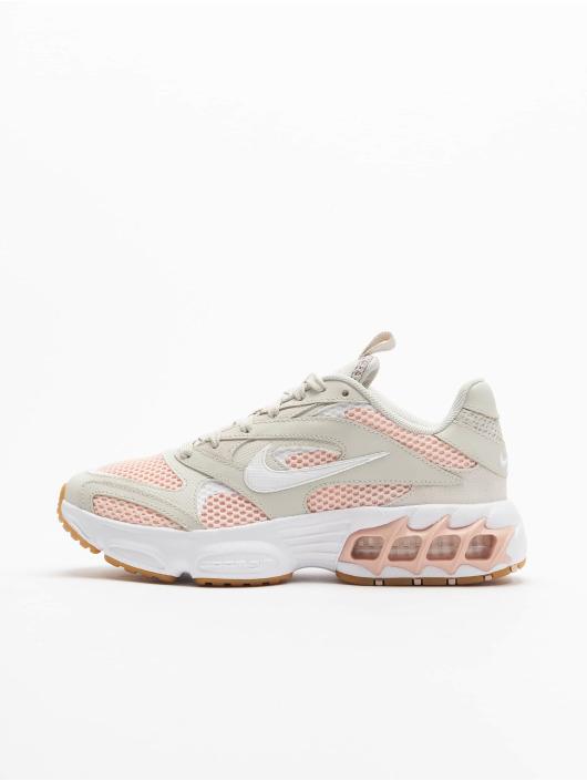 Nike Сникеры Zoom Air Fire серый