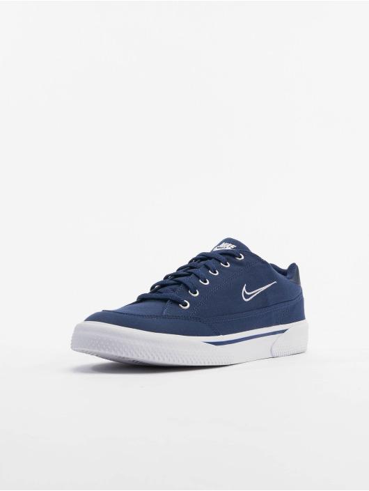 Nike Сникеры Gts 97 синий