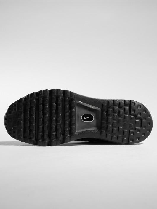 Nike Сникеры Nike Air Max 2017 черный