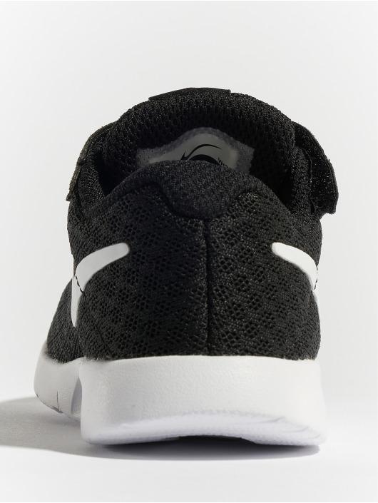 Nike Сникеры Tanjun Toddler черный