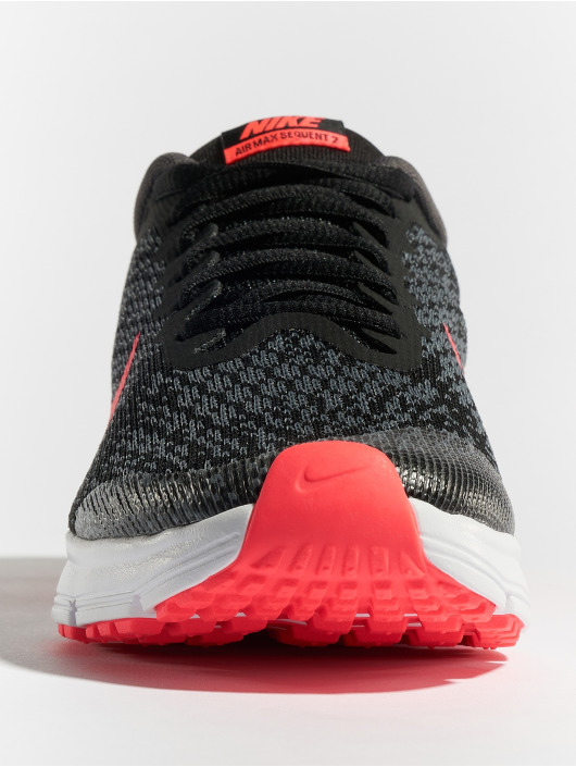 Nike Сникеры Air Max Sequent 2 (GS) Running черный