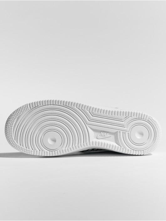 Nike Сникеры Air Force 1 JDI Premium черный