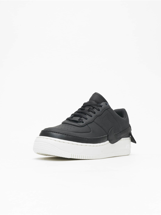 Nike Сникеры Air Force 1 Jester XX Premium черный