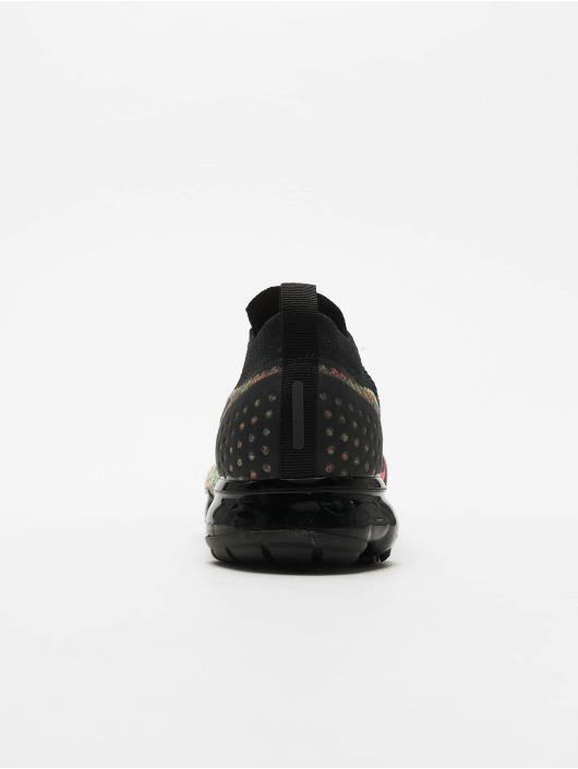Nike Сникеры Air Vapormax Flyknit 2 черный