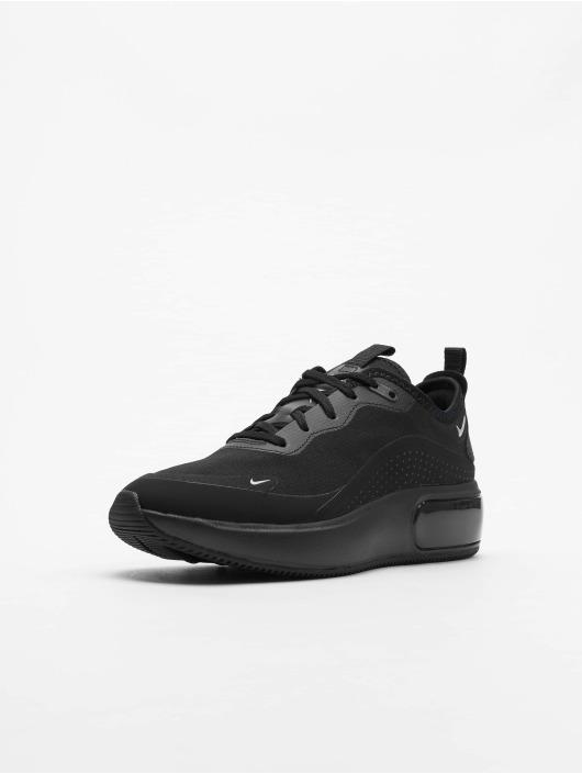 Nike Сникеры Air Max Dia черный