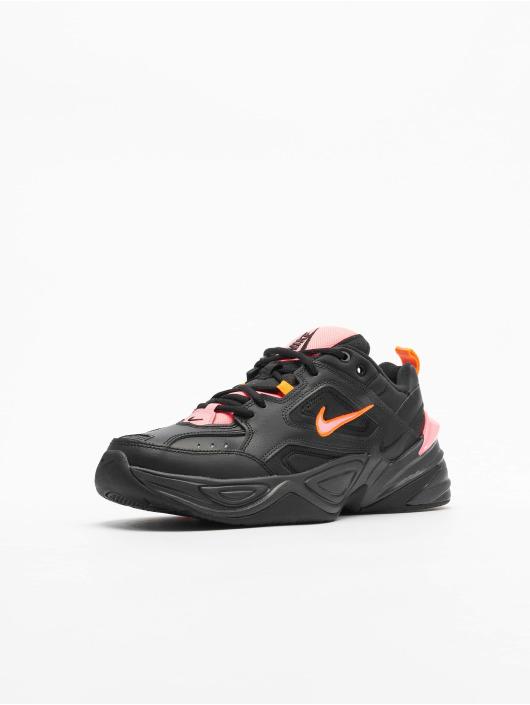 Nike Сникеры M2K Tekno черный