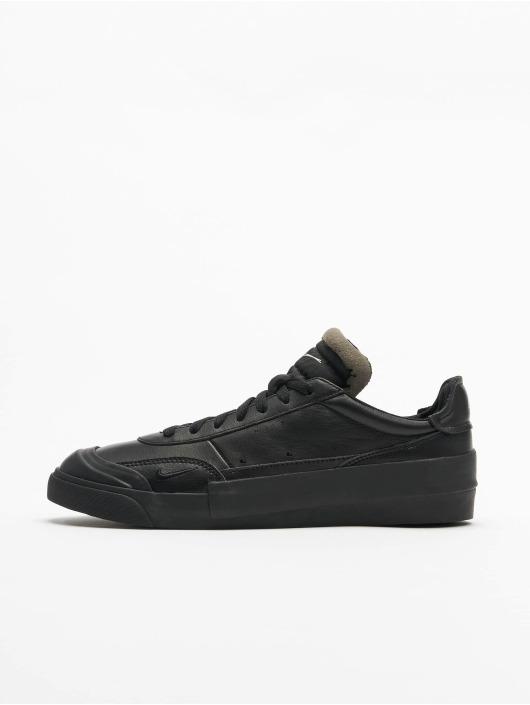 Nike Сникеры Drop-Type Premium черный