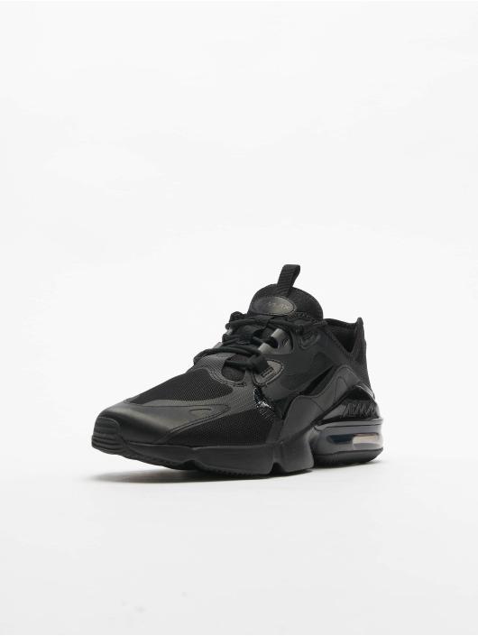 Nike Сникеры Air Max Infinity 2 черный