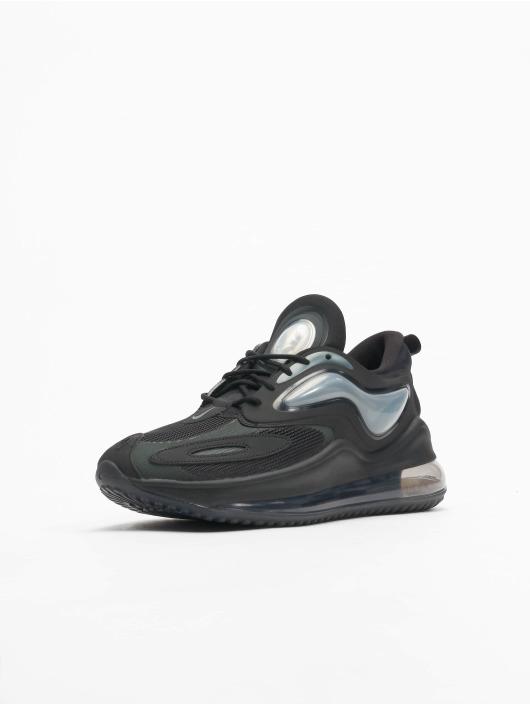 Nike Сникеры Air Max Zephyr черный