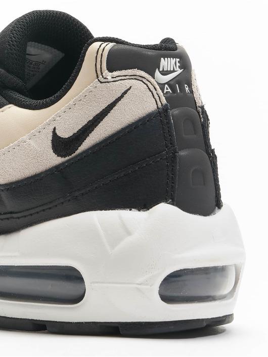Nike Сникеры Air Max 95 черный