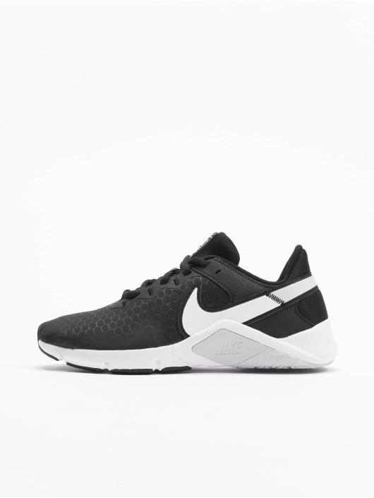 Nike Сникеры W Legend Essential 2 черный