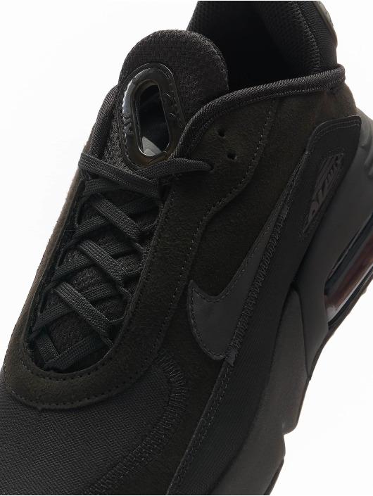 Nike Сникеры Air Max 2090 C/S черный