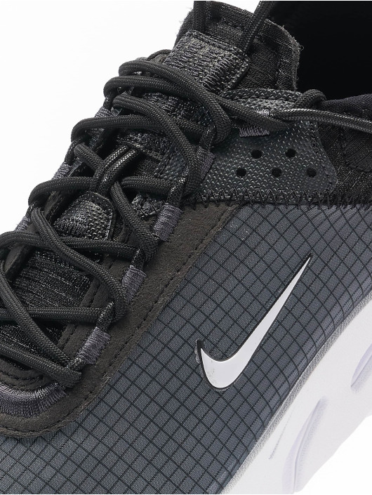 Nike Сникеры React Live черный