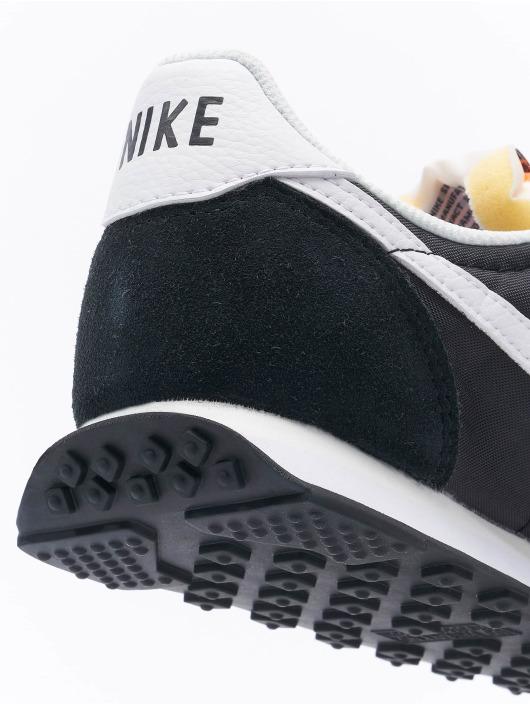 Nike Сникеры Waffle Trainer 2 черный