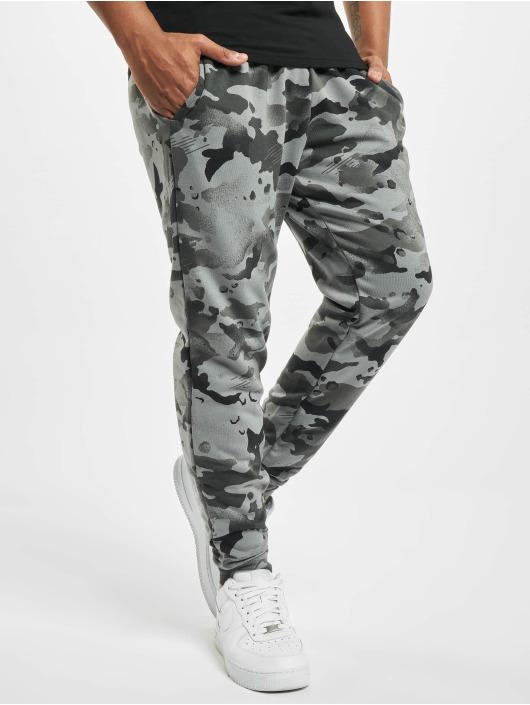 Nike Спортивные брюки Dry Pant Tpr Camo камуфляж