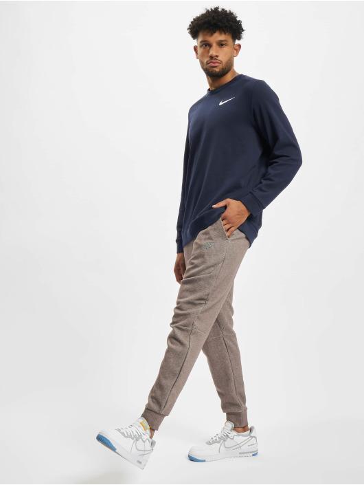 Nike Спортивные брюки Nsw Revival коричневый