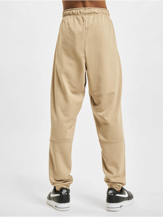 Nike Спортивные брюки Taper хаки