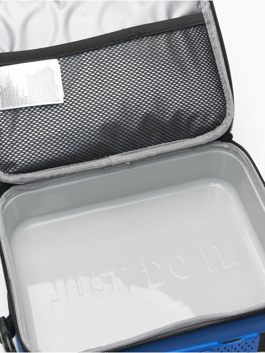 Nike Сумка Nan Lunch Box синий