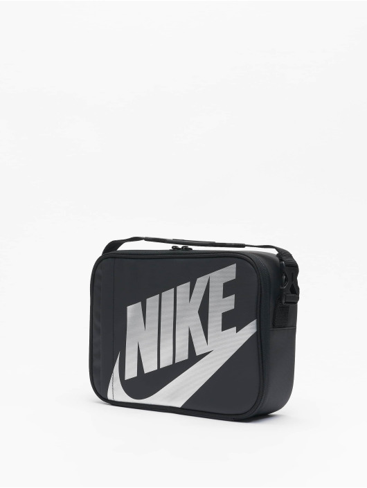 Nike Сумка Nan Lunch Box черный