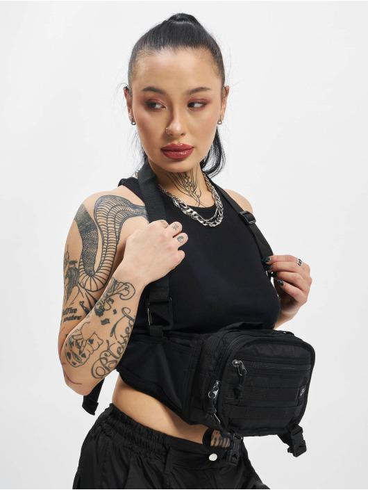 Nike Сумка Waistpack черный