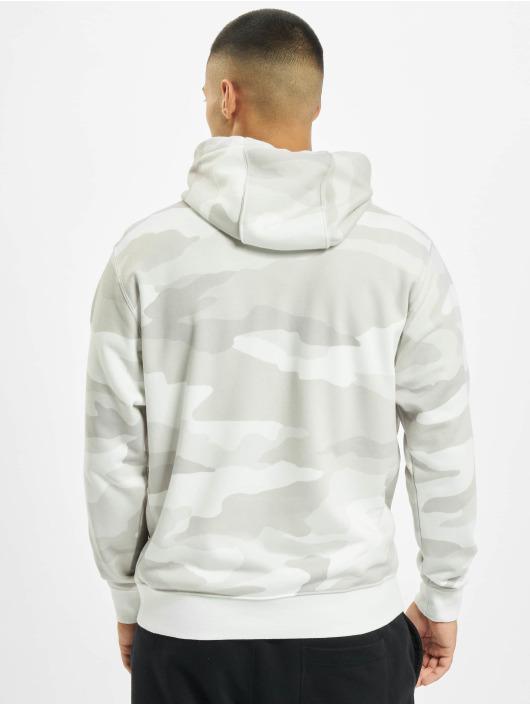 Nike Толстовка Sportswear Club камуфляж