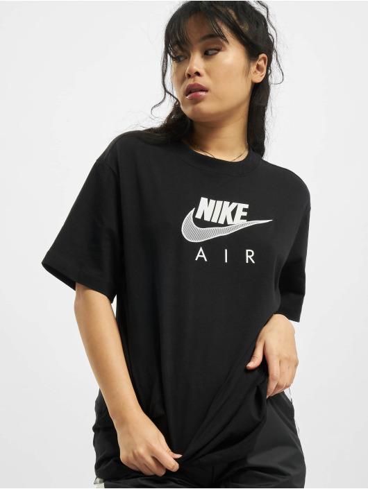 Nike Футболка Air BF черный