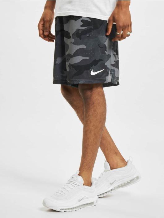 Nike Шорты Camo 5.0 камуфляж