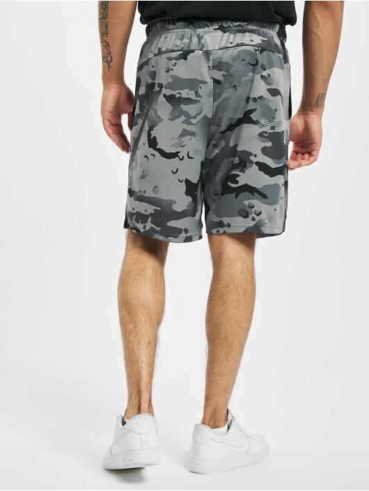 Nike Шорты Dry Short 5.0 Aop черный