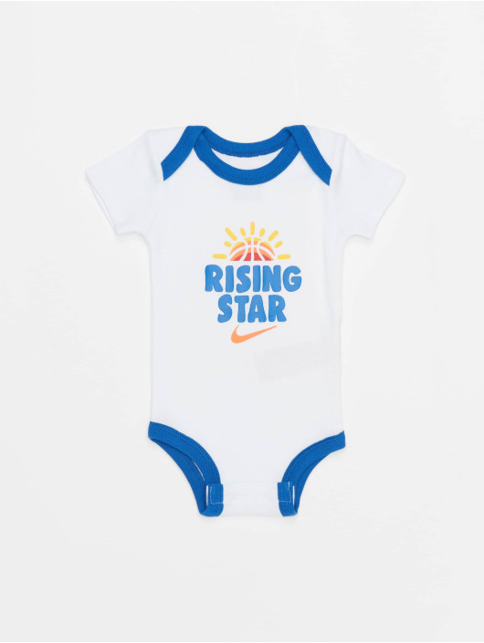 Nike корсаж Nhn Rising Star белый