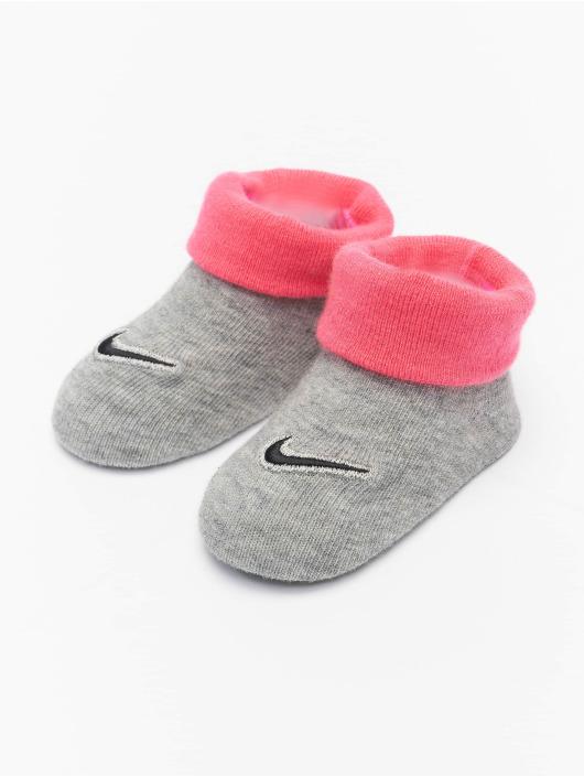 Nike корсаж Nhg Girls Heart серый
