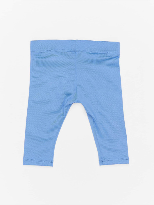 Nike корсаж Ls Nike Block Bodysuit Legging Set синий
