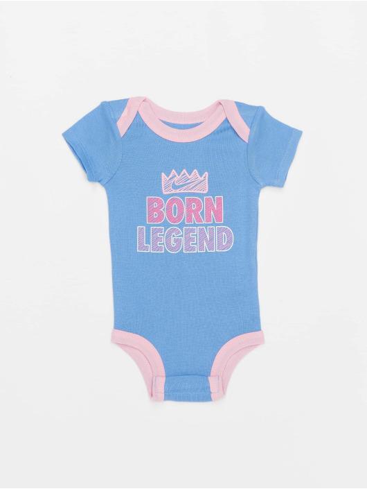 Nike корсаж Nhn Born Legend синий
