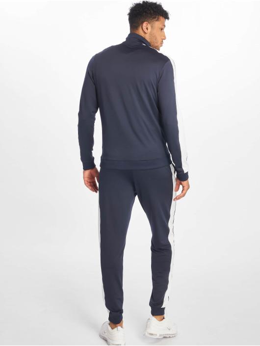 Nike Anzug CE TRK PK blau