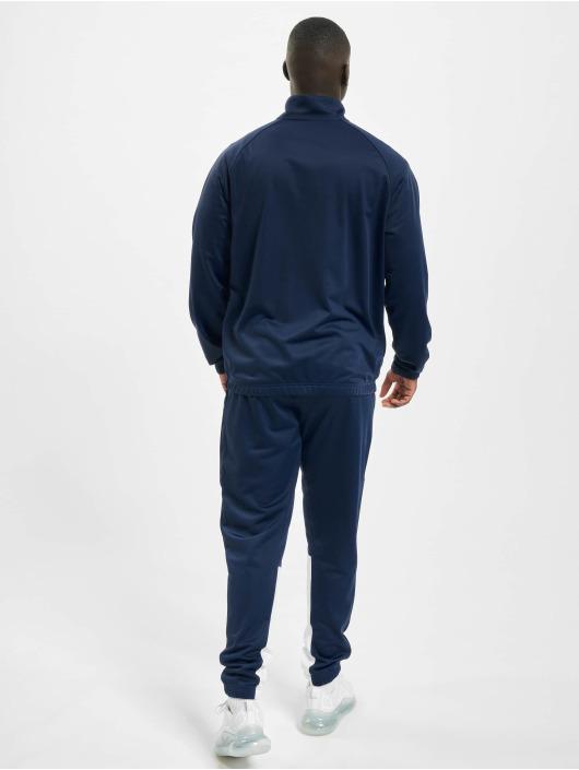 Nike Anzug PK Track blau