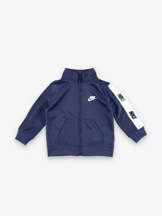 Nike Anzug Nsw Tricot blau