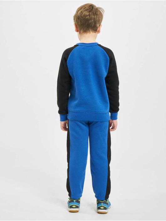 Nike Anzug Nkn Oversized Futura blau
