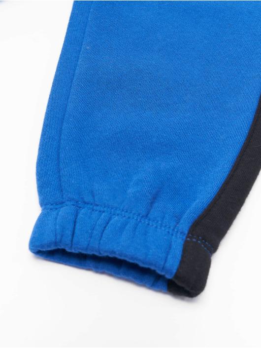 Nike Anzug Oversized Futura blau