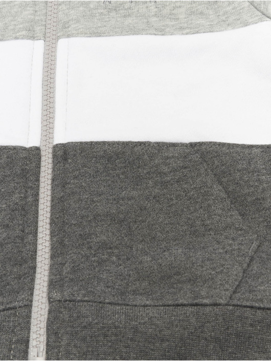 Nike Anzug Air Full Zip & Jogger grau