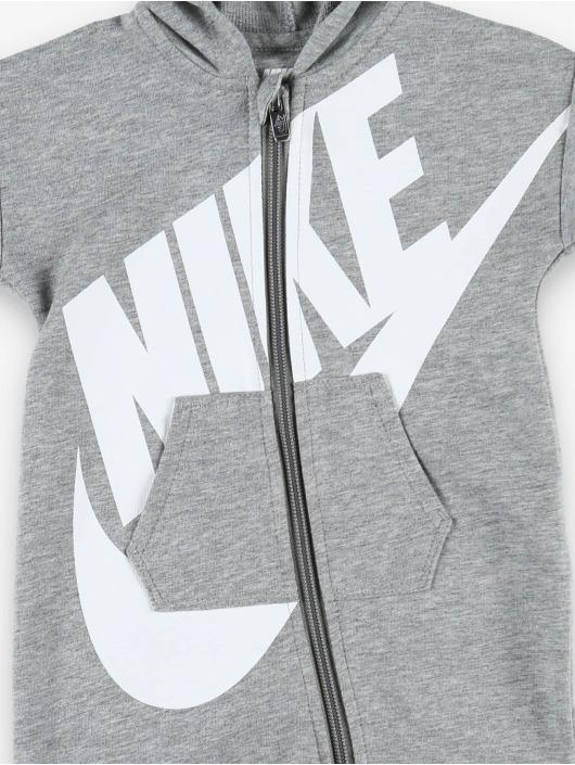 Nike Anzug All Day Play Coverall grau